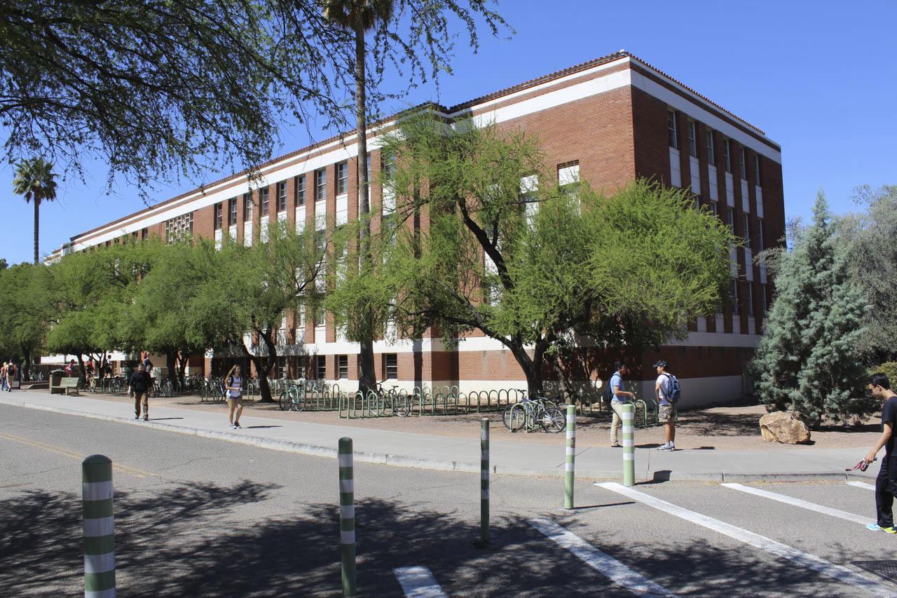 Chavez Building