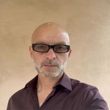 Fabio Lanza Headshot