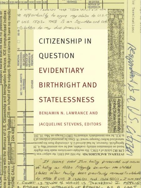 Citizenship in Question